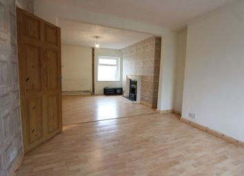 3 bed terraced house for sale in Pochin Crescent, Tredegar NP22