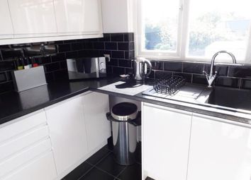 Thumbnail 2 bed flat for sale in 33 High Park Road, Ryde, Isle Of Wight