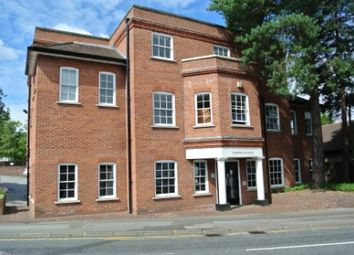 Thumbnail Office to let in Fairmile House, Claremont Lane, Esher