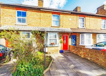 Thumbnail 2 bed terraced house for sale in Willoughby Road, Langley, Berkshire