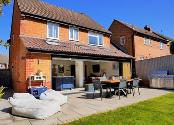 Pinhills, Calne SN11. 4 bed detached house for sale