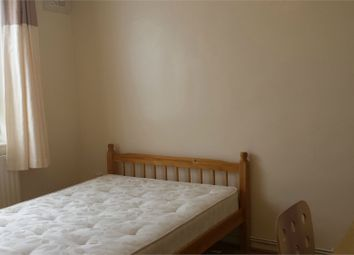 Thumbnail Room to rent in , Christian Street, Aldgate / Wapping / City