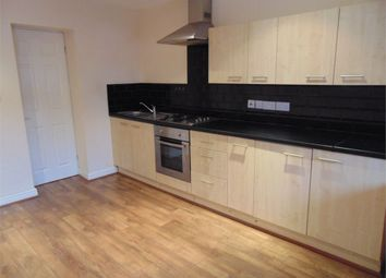 Thumbnail 1 bed flat to rent in Manchester Road, Burnley, Lancashire