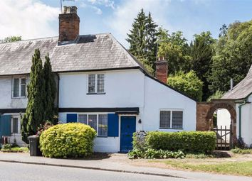 Thumbnail 2 bed end terrace house for sale in The Street, Shalford, Guildford, Surrey