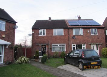 Thumbnail 3 bedroom semi-detached house to rent in Pendle Road, Denton