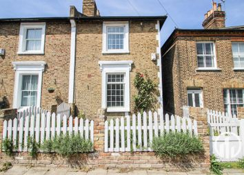 Thumbnail 3 bed semi-detached house for sale in Hindsleys Place, London