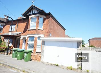 Thumbnail 4 bed end terrace house to rent in Bath Street, Southampton, Hampshire