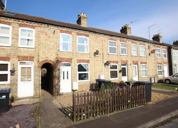 Thumbnail 2 bed terraced house for sale in New Road, Littleport, Ely