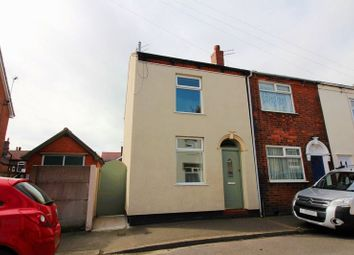 Thumbnail 2 bedroom terraced house for sale in Chapel Street, Kidsgrove, Stoke-On-Trent