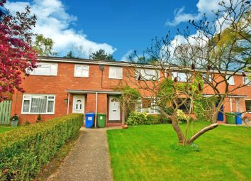 Thumbnail 1 bed terraced house to rent in Oxford Road, Owlsmoor, Sandhurst, Berkshire