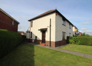 Thumbnail 2 bed semi-detached house for sale in Orton Road, Carlisle