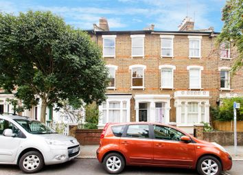 Thumbnail 2 bed flat to rent in Ambler Road, London