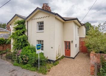 Thumbnail 3 bedroom semi-detached house for sale in Boxted, Colchester, Essex
