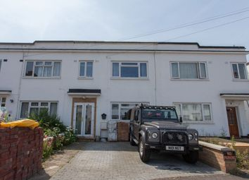 Thumbnail 3 bed terraced house for sale in Downe Road, Mitcham