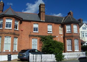 Thumbnail 2 bed maisonette to rent in Telford Avenue, Streatham Hill