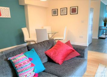 Thumbnail Room to rent in Temple Street, Derby