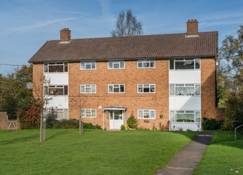 Thumbnail 2 bed flat for sale in Sherwood Road, Tunbridge Wells