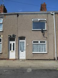 Thumbnail 3 bed terraced house for sale in Harold Street, Grimsby