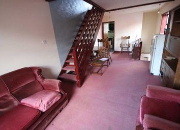 Thumbnail 2 bed flat to rent in Ashton Road, Oldham