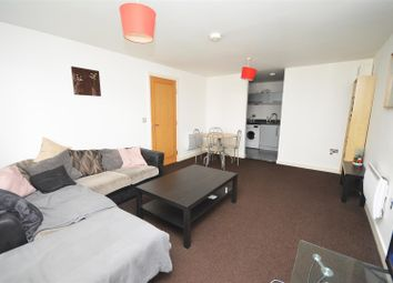 2 bed flat for sale in Picton, Victoria Wharf, Watkiss Way, Cardiff Bay CF11