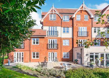 Thumbnail 1 bedroom flat for sale in Hale Court, 7 Culverden Park Road, Tunbridge Wells, Kent