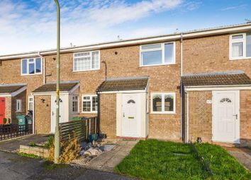 Thumbnail 2 bed terraced house for sale in Grenville Way, Thame