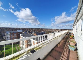Thumbnail 3 bed flat for sale in Leventhorpe Court, Elmhurst Road, Gosport