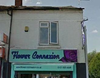 Thumbnail 1 bed flat to rent in Owen St, Tipton