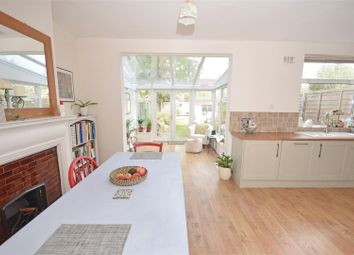 Thumbnail 4 bed property for sale in Consfield Avenue, New Malden