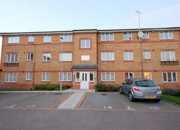 Thumbnail Detached house for sale in Orchid Close, Luton