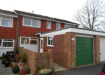 Thumbnail 3 bed semi-detached house to rent in Thatcham Park, Yeovil