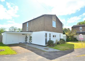 Thumbnail 4 bed detached house for sale in Vermuyden, Earith, Huntingdon, Cambridgeshire