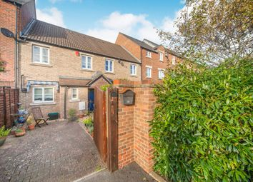 Thumbnail 3 bed terraced house for sale in Geoffrey Farrant Walk, Taunton