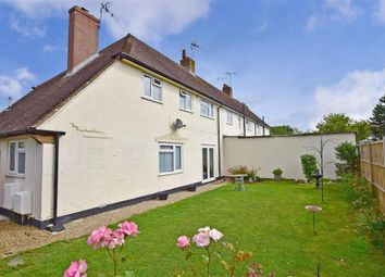 Thumbnail 2 bed flat for sale in Forge Meadows, Headcorn, Kent
