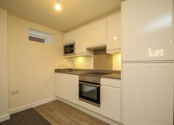 Thumbnail 1 bed flat for sale in Demesne Road, Whalley Range, Manchester