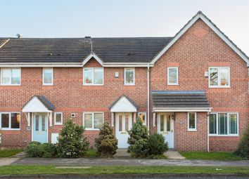Thumbnail 3 bedroom terraced house for sale in Huntington Road, York