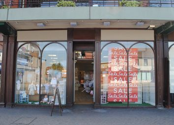 Thumbnail Commercial property for sale in Station Lane, Hornchurch