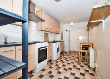 Thumbnail 3 bed maisonette to rent in Brenthouse Road, Victoria Park, Hackney Central, London