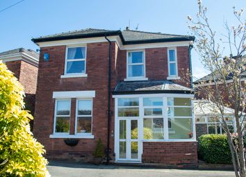 3 bed detached house for sale in Woodside Drive, Hyde SK14