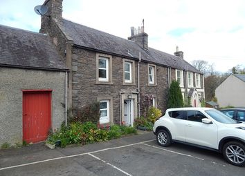 Thumbnail 4 bed terraced house for sale in The Avenue, Lauder