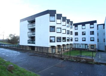 Thumbnail 1 bedroom flat for sale in Bothwell House, The Furlongs, Hamilton