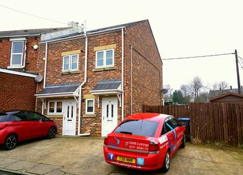 Thumbnail 2 bed flat to rent in Plantation View, West Pelton