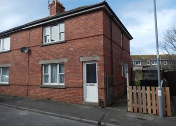 Thumbnail 3 bed semi-detached house for sale in Victoria Road, Portland