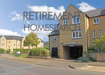 Thumbnail 2 bed property for sale in Alder Court, Cambridge