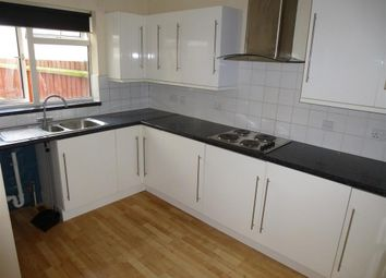 Thumbnail 1 bedroom flat to rent in Queens Road, Great Yarmouth