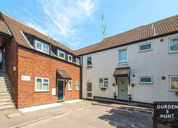 Thumbnail 2 bed flat for sale in The Chestnuts, Ongar Road