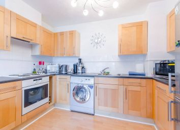 Thumbnail 1 bed flat for sale in Inverness Mews, Docklands