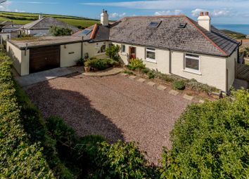Thumbnail 5 bed bungalow for sale in Crackington Haven, Bude, Cornwall