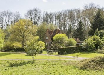 Thumbnail 2 bed detached house for sale in Reservoir Lane, Sedlescombe, Battle, East Sussex