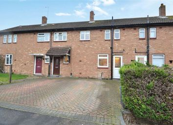 Thumbnail 3 bed terraced house for sale in Beamish Close, North Weald, Epping